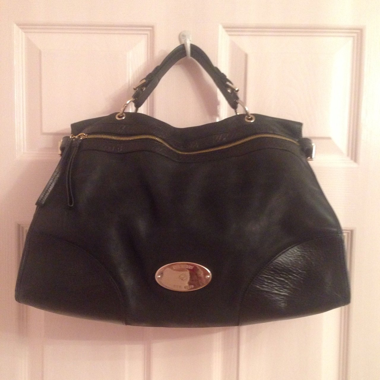 Mulberry oversize Taylor handbag. Great condition 7a8845b3741b4