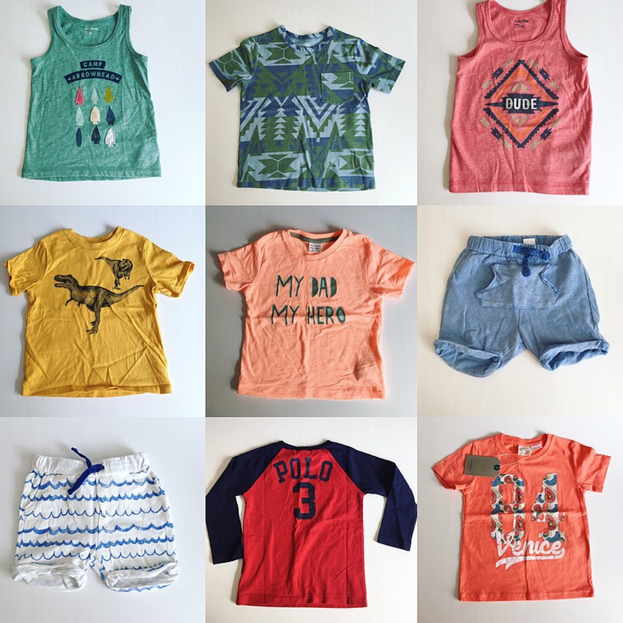 Baby Boy Clothes Listed On My Ebay Username Depop
