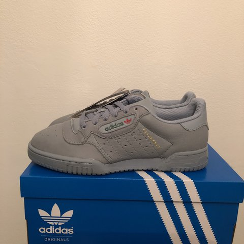 2ee74b127888a Adidas Yeezy Powerphase. Calabasas Yeezys. Sold out Brand No - Depop