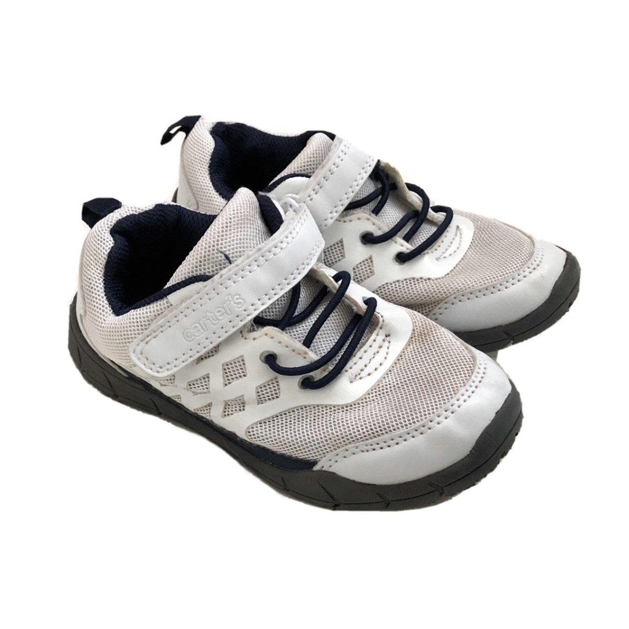 Boys Trainer Shoes, Size 10kids, Brand