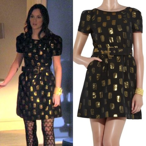 Final Pricelowered From 160 Exact Blair Waldorf Marc By Depop