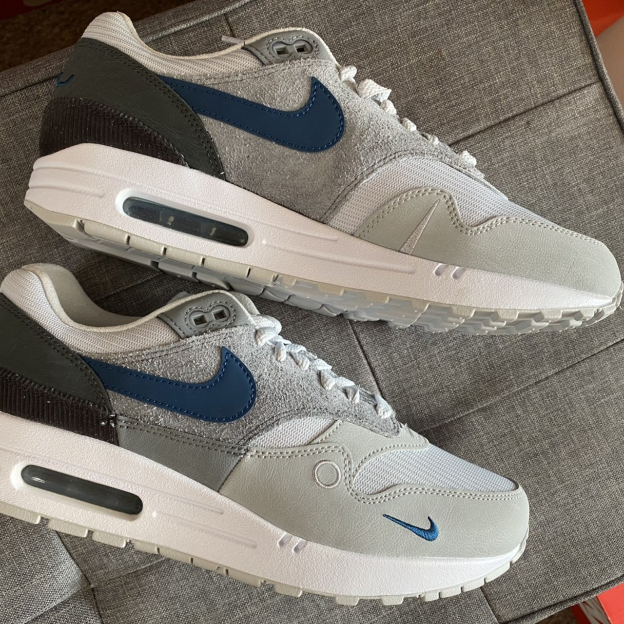 Ds Air Max 1 London Limited Edition Depop