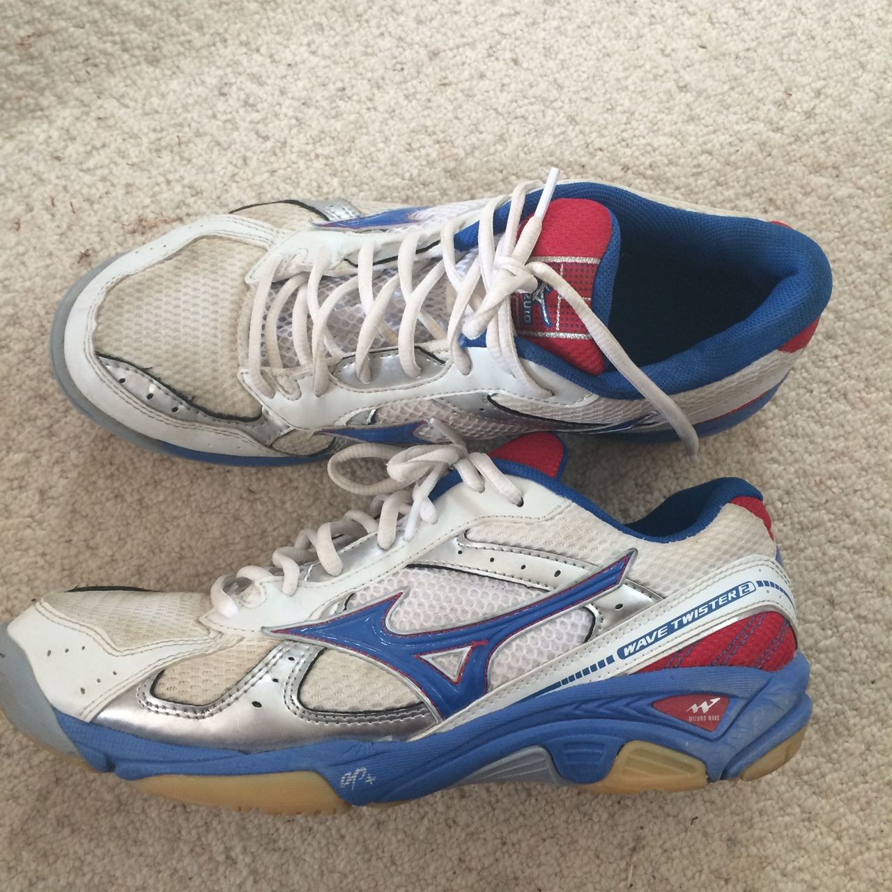 mizuno volleyball shoes second hand mexico us