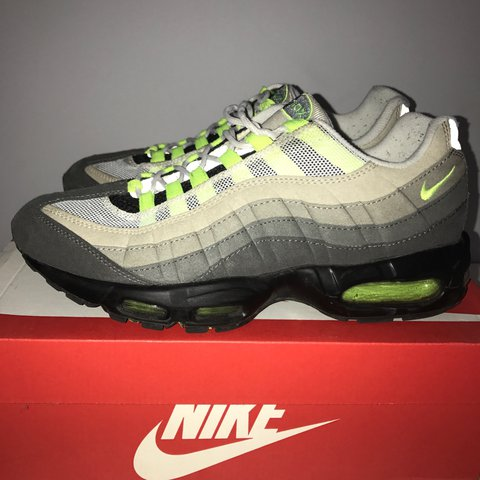 competitive price a0764 8a142 Nike air max 95 OG- 0