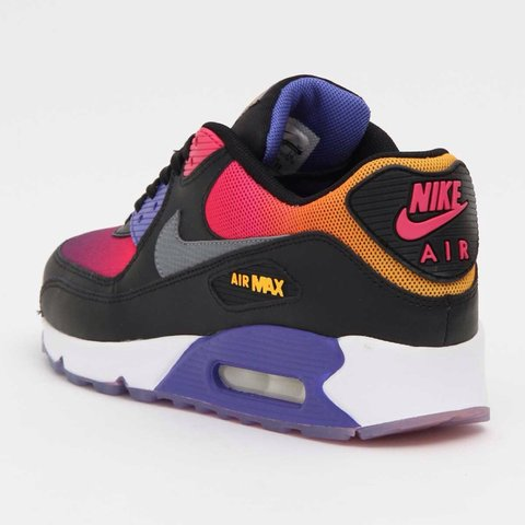 sneakers for cheap e60c2 0c667 Nike Air max 90 sunset- 1