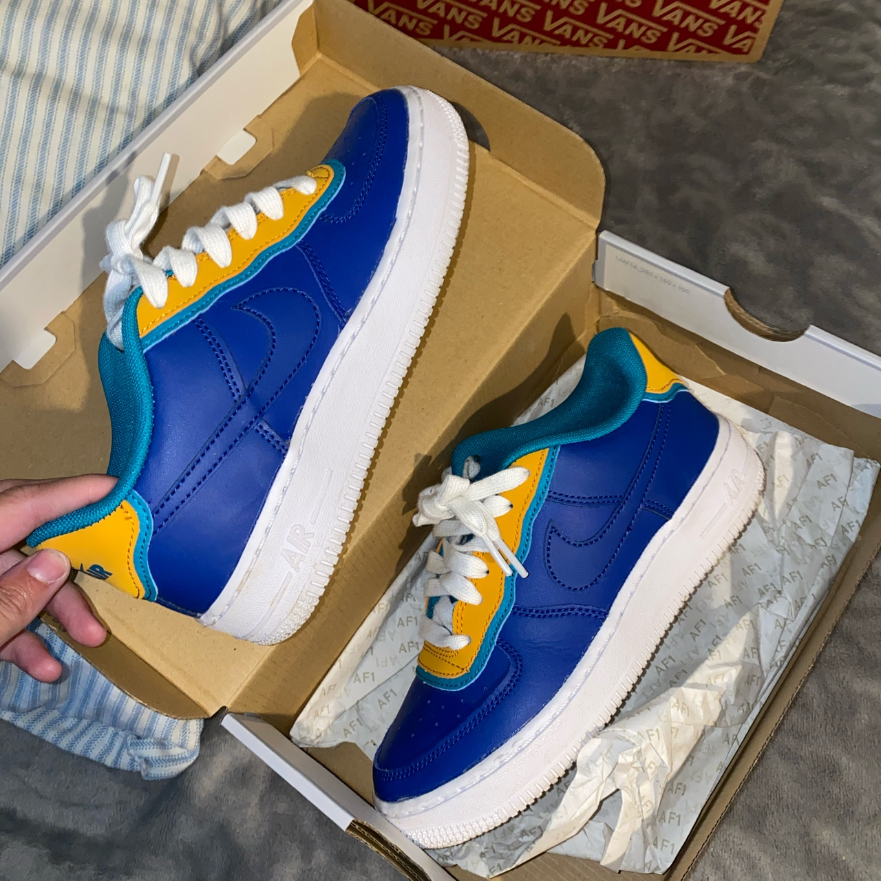 nike air force 1 size 6 womens
