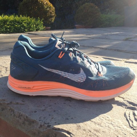 new arrivals 61665 ff8ef Nike Lunarglide 5 Running Shoes- 0