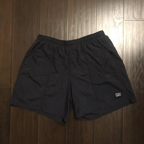 e796e4b79a @melvin45. 2 days ago. Santa Rosa, United States. Vintage Speedo Swim Trunks  with Waterproof Pocket Great Condition