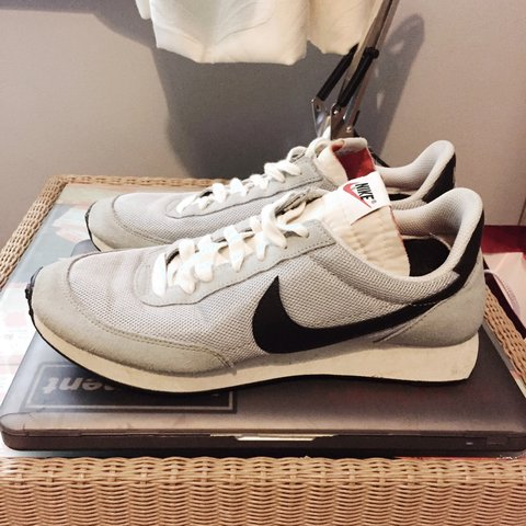c1a89e1311 Nike Air Tailwind 78 SIZE 9/10- very good condition, rarely - Depop