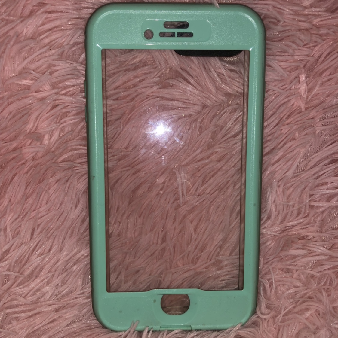 Fake lifeproof case  iPhone 8 Plus! $2 - Depop