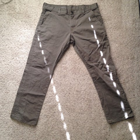 987afc39359 @chrisbentley. 4 years ago. Bakersfield, CA, USA. Levi's 511 Jeans for Men. Size  36 x 30 ...