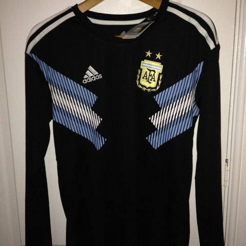 c15f8012c Argentina Away Jersey 2018 World Cup Men - MYDLB