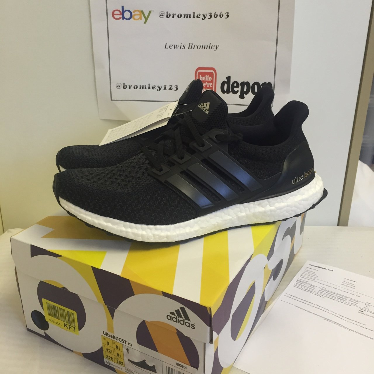 c89f5a99688 Listed on Depop by bromley123