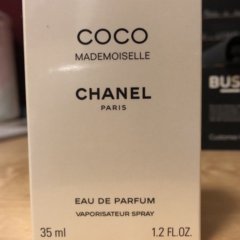 6655b5c0a661 Brand new, never used coco chanel mademoiselle perfume Was - Depop