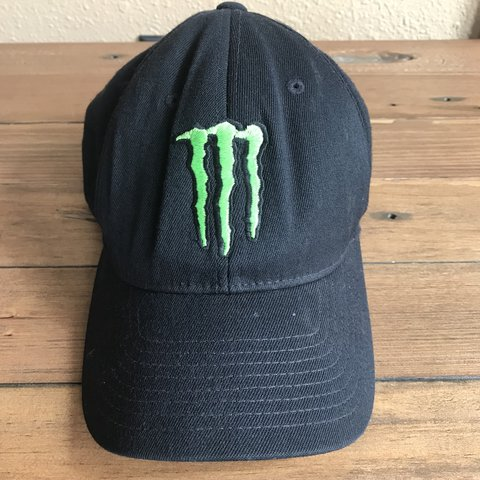 9673f05d27464  dejavuapparel. 7 months ago. United States. Monster Energy drink flexfit  by Yupoong baseball hat ...