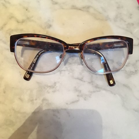 70db859bb3 Gok Wan tortoise shell glasses currently have my in but can - Depop