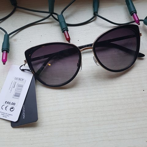 4a45947e3f BRAND SPANKING NEW FCUK FRENCH CONNECTION SUN SUNGLASSES - n - Depop