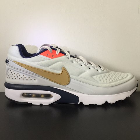 sports shoes 49386 3e0ff johnhogan6. 2 years ago. Kinsley, United Kingdom. Nike air max BW ultra SE   USA Olympic ...