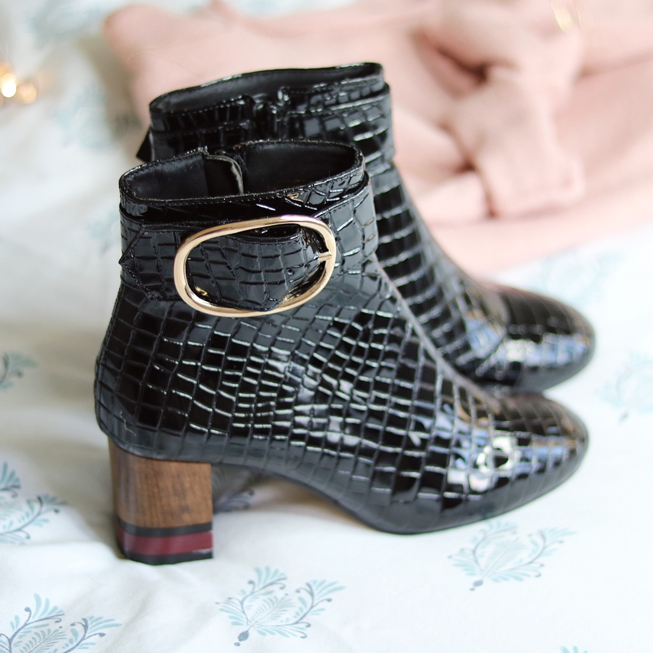KG by Kurt Geiger Ringo Ankle Boots