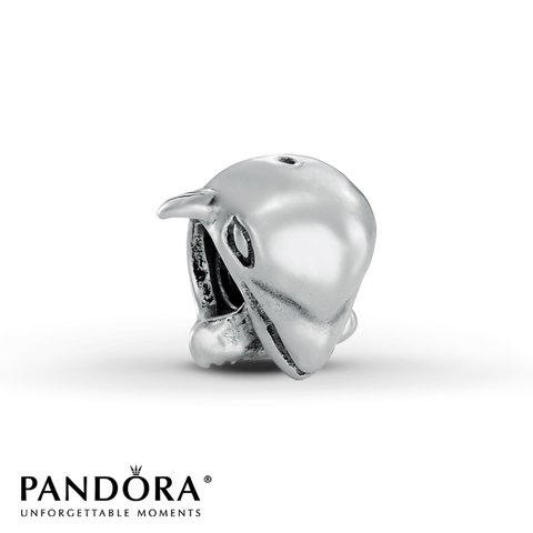 a3c41722b Genuine dolphin pandora charm. Stamped ALE in immaculate a I - Depop