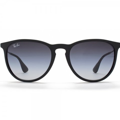 640fa7aff2d66 Ray-Ban Erika Sunglasses in Black. Worn a couple in times
