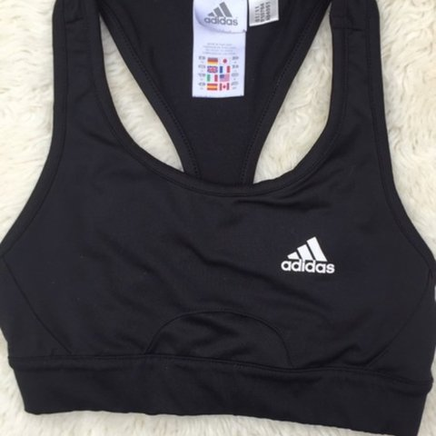 3a0ce42228aef ADIDAS SPORTS BRA Great condition Never worn Size  small