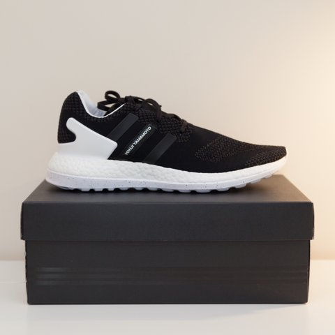 effba05de Brand new Y-3 Pure Boost ZG Knit for sale. Bought the last I - Depop