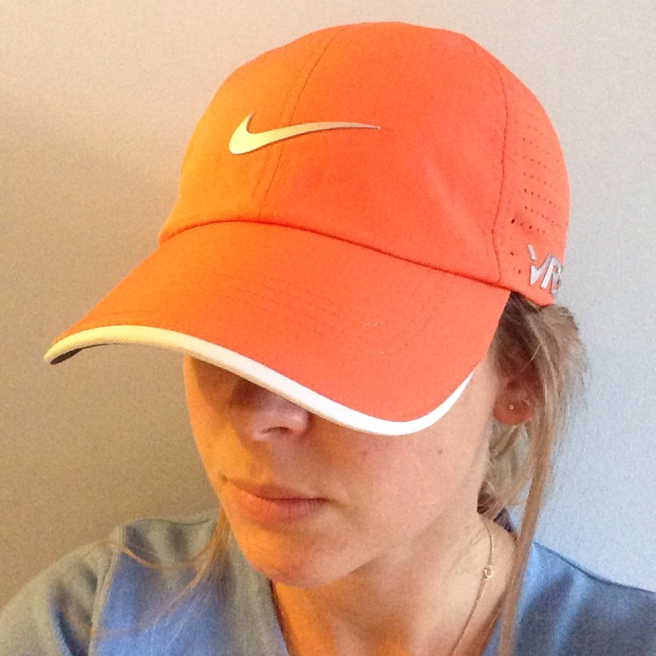 Nike RZN VRS golf cap hat 6707be6873d