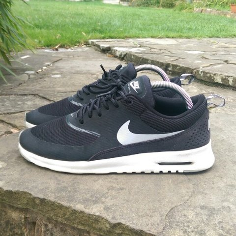 on sale a95f9 b8913 @michaelyoong1. 4 years ago. Leicester, United Kingdom. Nike Air Max Thea  ...