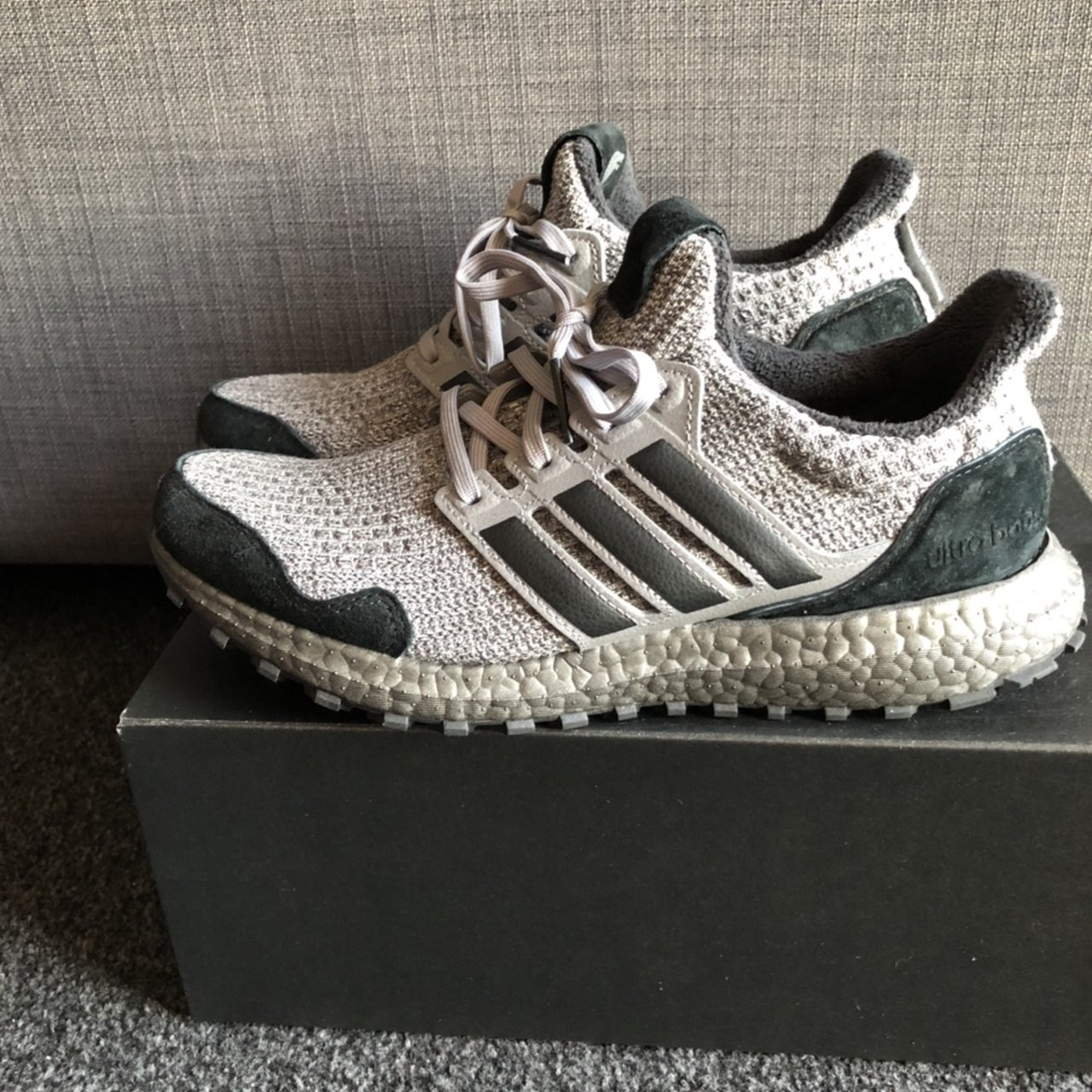ultra boost game of thrones winter is coming
