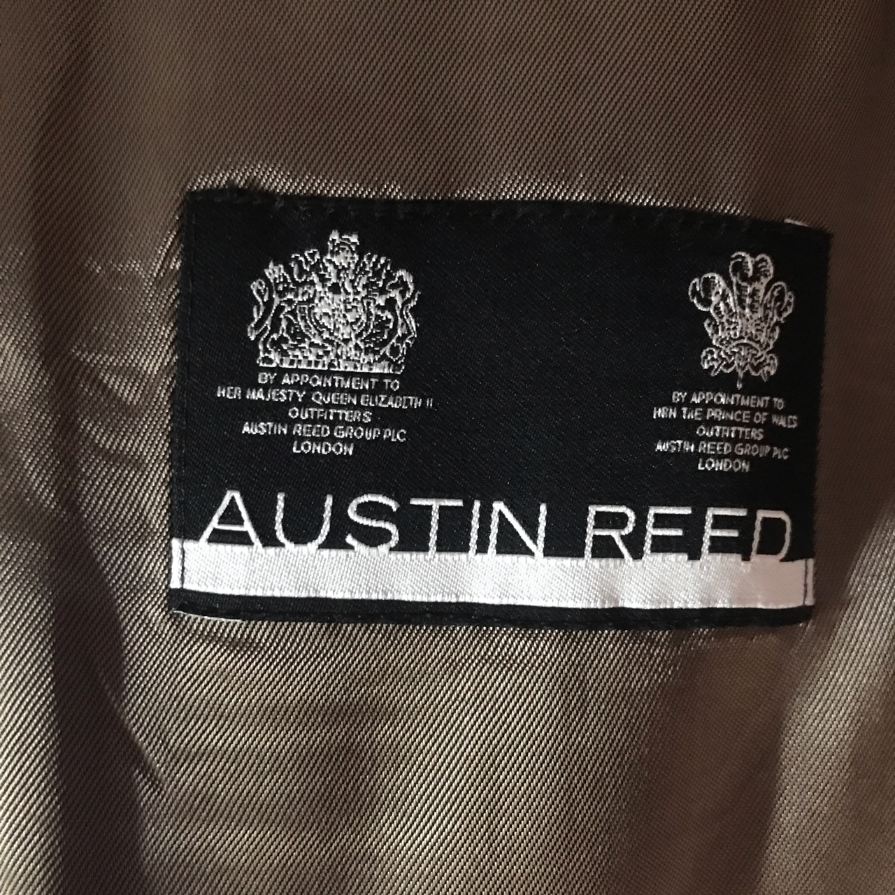Austin Reed Pure Wool L Xl Jacket Depop