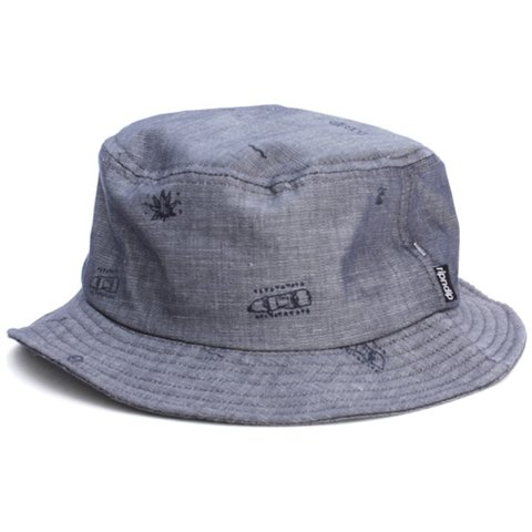 ee04837dd1589 New Rip N Dip - Retro Vibes denim bucket hat. Free shipping - Depop