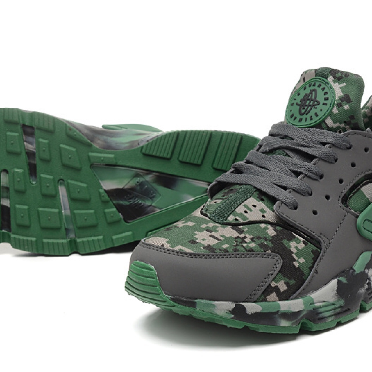 Camouflage huaraches for sale all brand