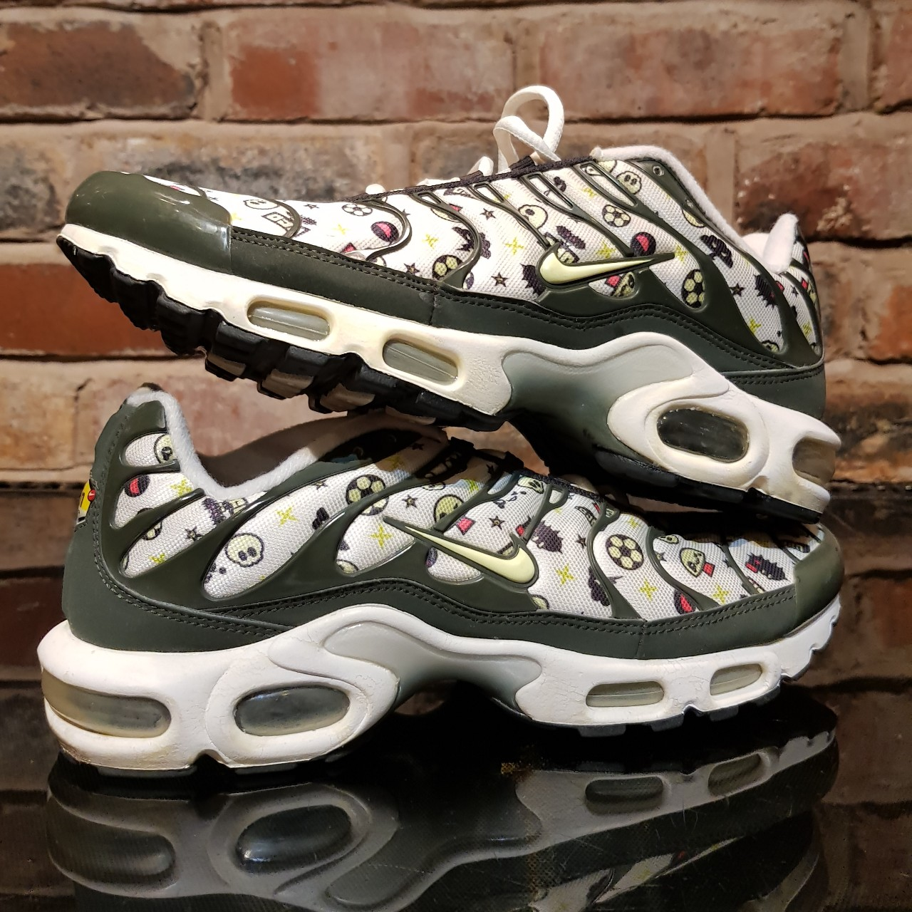 air max tn tuned