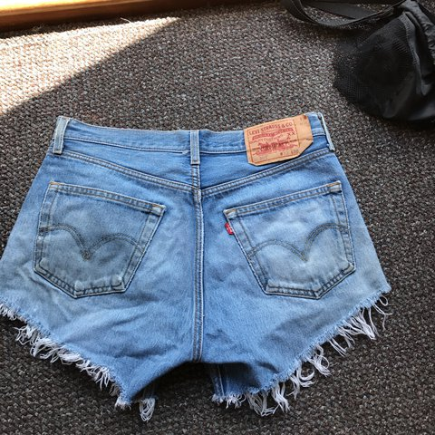 6158d6a782 @sophy_xo. 2 years ago. Gloucestershire, United Kingdom. Levis cut off  shorts - urban renewal, urban outfitters.