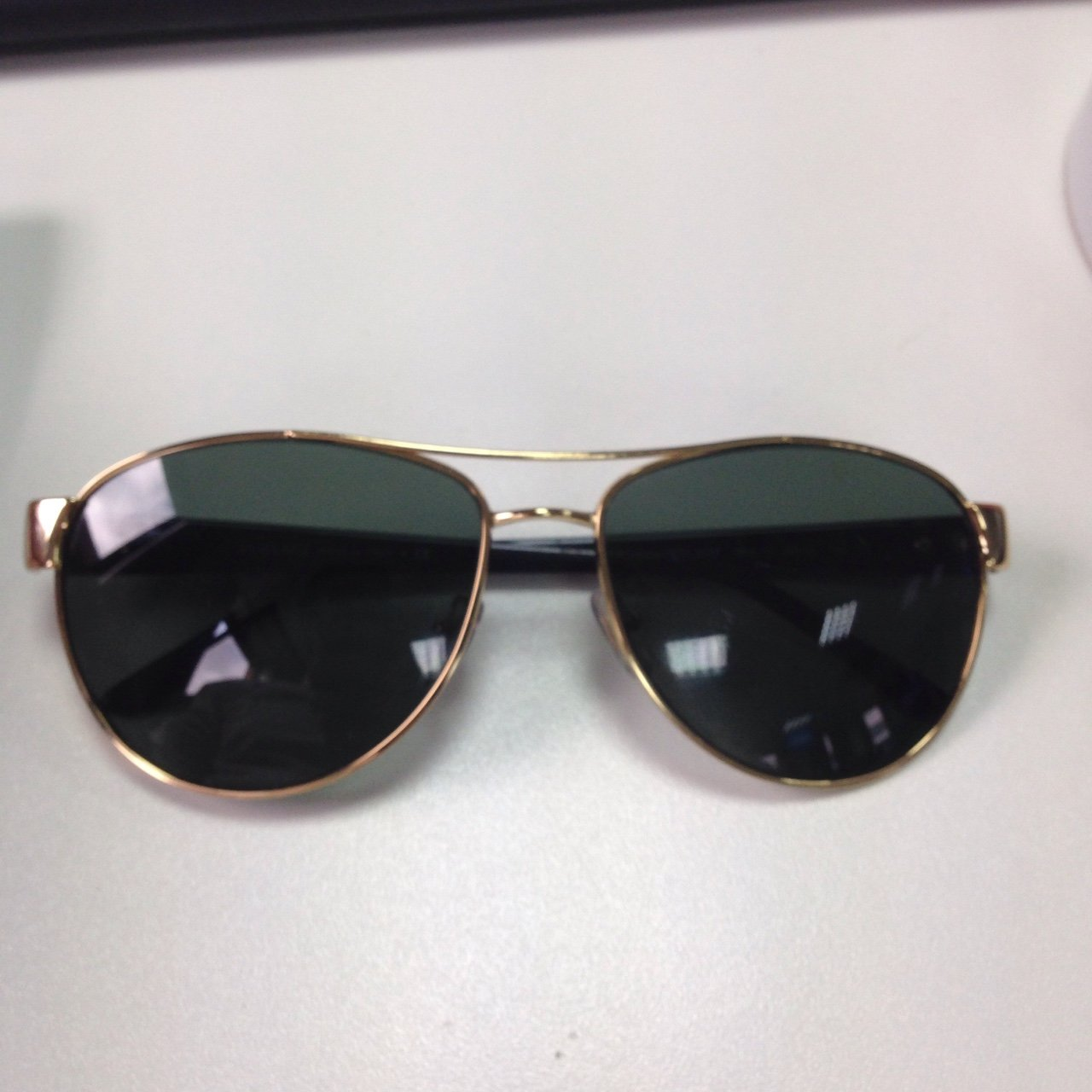 e68fdde0a4 Authentic versace sunglasses - Depop