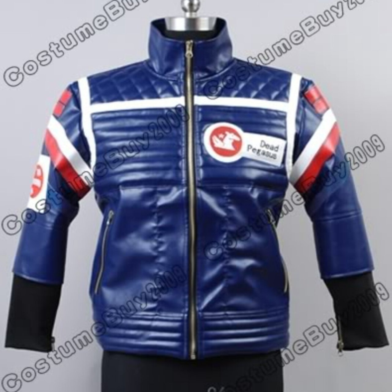 I M Selling My Party Poison Cosplay Jacket Like The One Way Depop