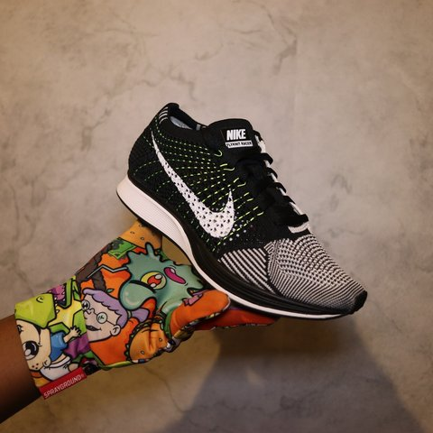 purchase cheap ced1c c247f Nike Flyknit Racer