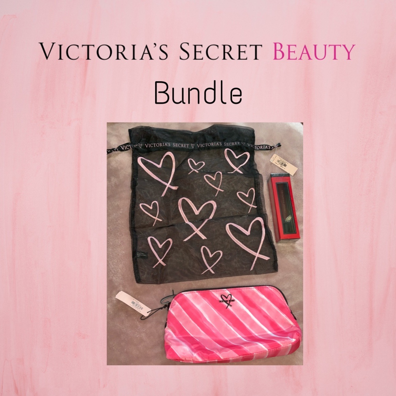 05541d9e403c6 Victoria's Secret Beauty Bundle ✨All New✨ Very Sexy... - Depop