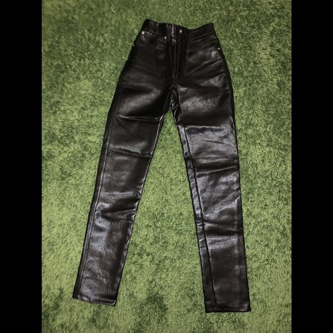 f246a713e2cc On sale tonight! Was  88 Incredible vintage Tripp nyc pants