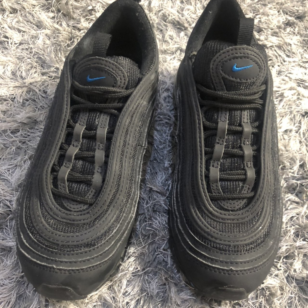 Great condition Nike Airmax 97's JD