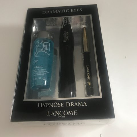 0b04641ea8a @sparklexellie. 2 years ago. Bristol, United Kingdom. Lancôme Hypnose  dramatic eyes set ...