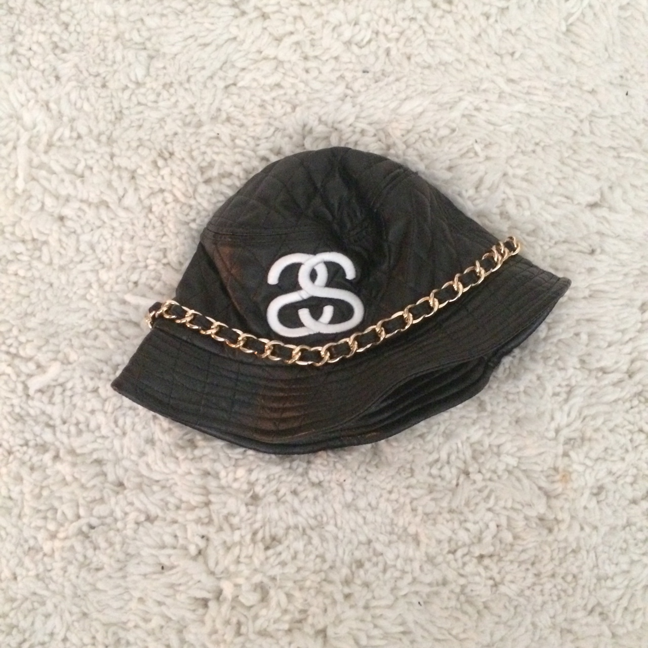 Stüssy Womens bucket hat. Never worn! Perfect for summer 🌞 - Depop a0572974c4