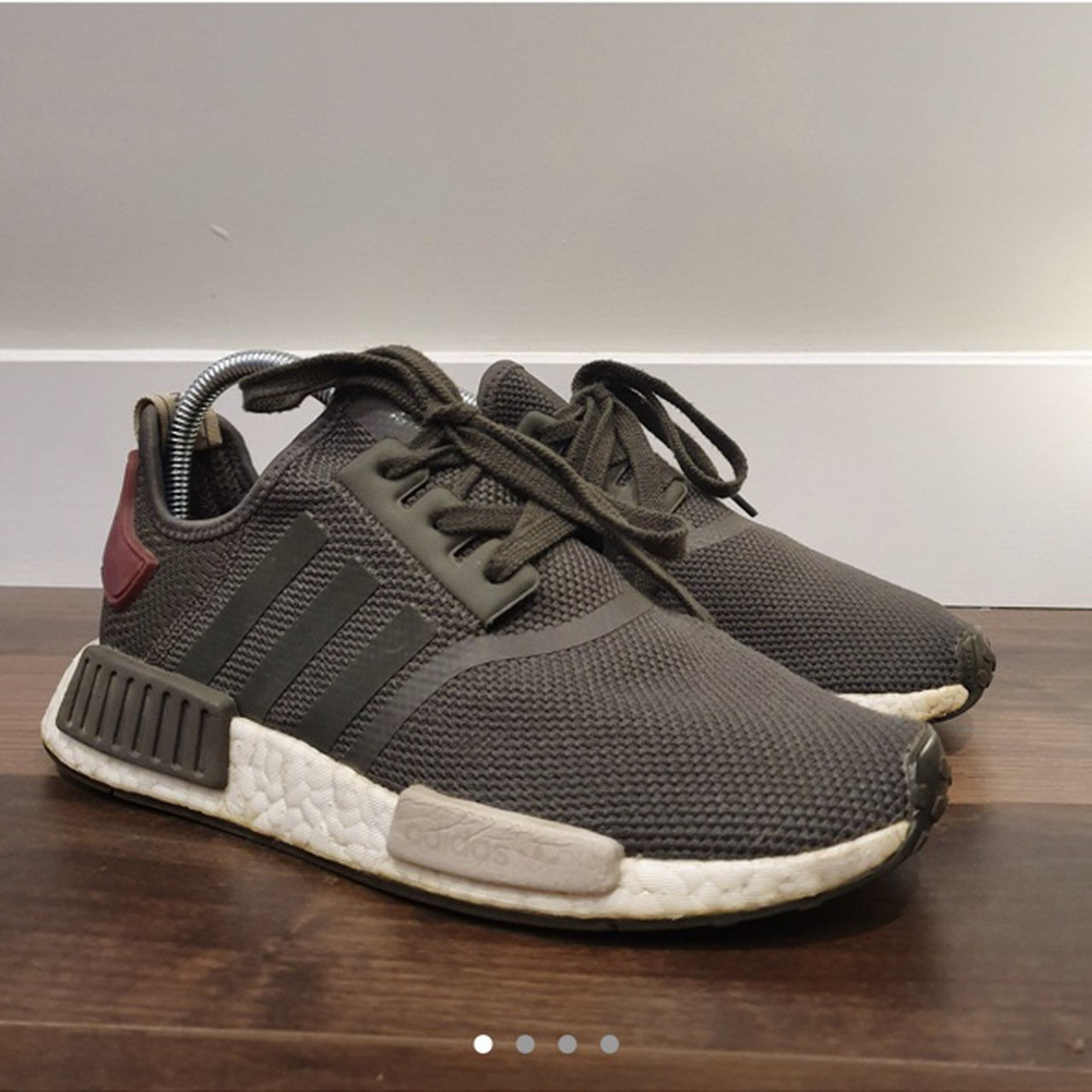 Adidas NMD • size 7 • excellent