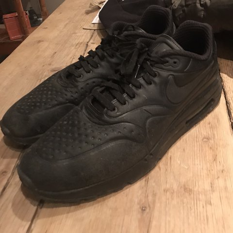 Colour Se Premium Ultra Way Air Nike Black Max Depop 1 UVLMGzqSp