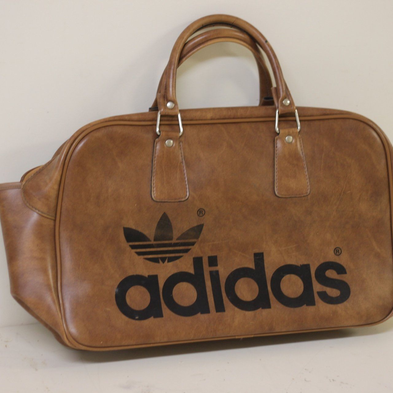 45be6200d5b0 Genuine vintage original 1970 s Adidas