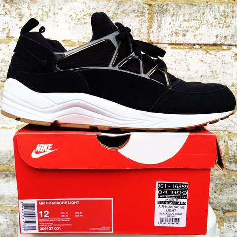 new product eead8 873c5  jubrilolajire. 2 years ago. Brighton, UK. Nike Air Huarache Light ...