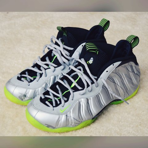 best sneakers 4c74c a0462  x3killacam3. 3 years ago. Manassas Park, VA, USA. Nike Air Foamposite One  PRM