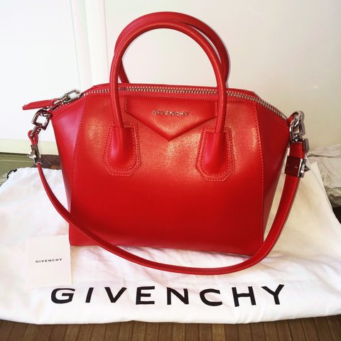 Welcome my new baby!!! NOT FOR SALE!  givenchy  antigona - Depop fc0e59e194095