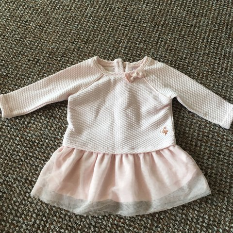 25450d36e Baby girls Ted Baker dress. 3-6 months. Beautiful dress